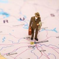 В Москве введены новые ограничения из-за роста числа заболевших COVID-19