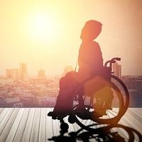 Региональные депутаты предлагают увеличить норму предоставляемой инвалидам жилплощади  до 26 кв. м.