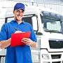 ИП, купивший грузовик, может произвести вычет НДС, если его деятельность облагается данным налогом