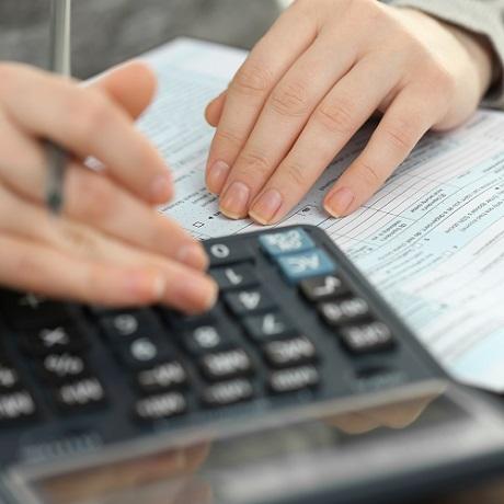 Срок проведения камеральной проверки в части получения гражданами  Срок проведения камеральной проверки в части получения гражданами имущественного налогового вычета предлагается сократить