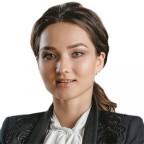Сорокина Юлия