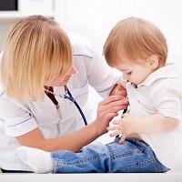 Представлен проект нового стандарта медпомощи детям с тяжелыми гастроэнтеритами