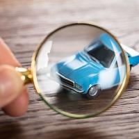 Находящееся в розыске транспортное средство не облагается налогом до месяца его возврата владельцу