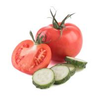 В отношении огурцов и томатов иностранного производства установлены ограничения допуска к госзакупкам