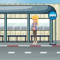 Появится административная ответственность за высадку несовершеннолетнего безбилетника из общественного транспорта
