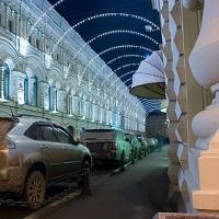 Парковка в москве с 1 по 10 января 2016 будет