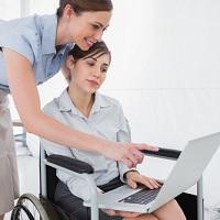 Возможно, региональные органы занятости будут оказывать сопровождающее содействие при занятости инвалидов