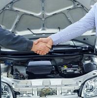 Можно ли сменить собственика на неисправном автомобиле