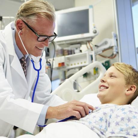 Все случаи цитокинового шторма при COVID-19 должны проходить медико-экономическую экспертизу