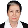 Галина Хованская, Председатель Комитета Госдумы по жилищной политике и жилищно-коммунальному хозяйству