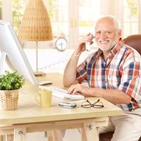 Заявления на назначение страховых пенсий по инвалидности и по случаю потери кормильца теперь можно подать в электронном виде