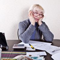 Минстрой России предложил освободить одиноких пенсионеров, не имеющих наследников, от взносов на капремонт