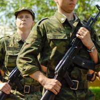 Намечены приоритетные задачи Минобороны России на 2016 год