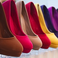 Завтра стартует эксперимент по маркировке обуви средствами идентификации