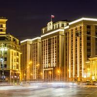 Госдума одобрила кандидатуру Михаила Мишустина на должность Председателя Правительства РФ