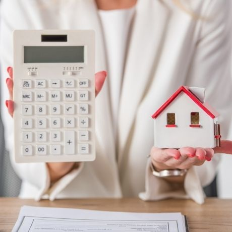 Налоговая служба рассказала об основных изменениях по налогу на имущество физлиц в этом году