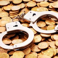 Госдуме предложили ужесточить наказание за взяточничество