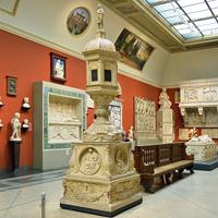 Билетное меню московских музеев будет разрабатываться централизованно
