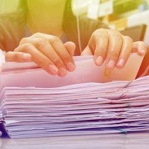 Утрата первичных документов по ОС: налоговые последствия