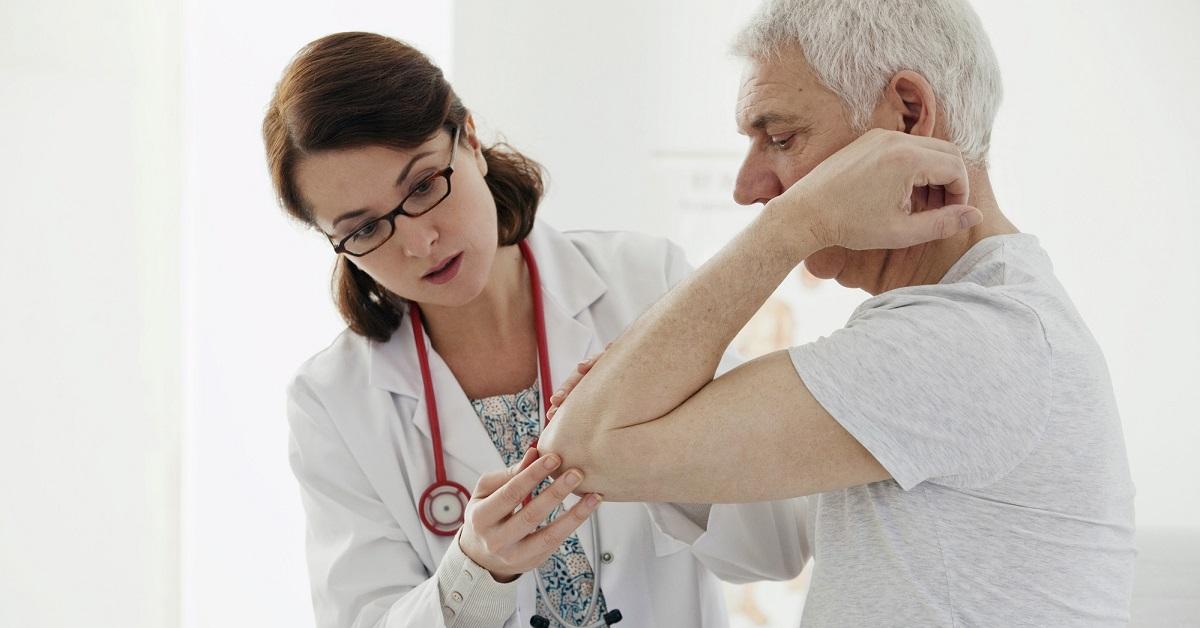 Артрит кто его лечит врач фото