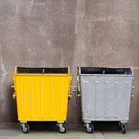 Разъяснено, в чьи обязанности входит приобретение контейнеров для сбора мусора