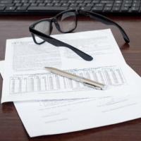 Бюджетную отчетность теперь примут только с аудиторским заключением о ее достоверности
