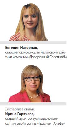 Евгения Нагорная, Ирина Горячева