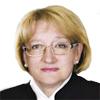 Ольга Хохрякова, заместитель Председателя КС РФ