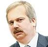 Михаил Кротов, полномочный представитель Президента РФ в КС РФ