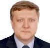 Дмитрий Вяткин, полномочный представитель Госдумы в КС РФ