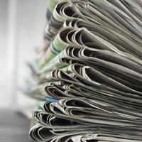 Максимальную долю рекламы в печатных СМИ могут увеличить
