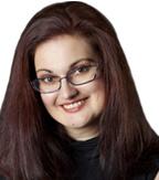 Юлия Кульчицкая