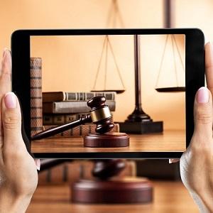Юрист будущего: заучивать законы и кодексы больше нет нужды?
