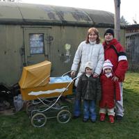 При улучшении жилищных условий многодетных семей могут учитывать критерий нуждаемости