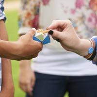 На продажу табачной продукции лицам моложе 21 года может быть наложен запрет