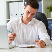 Получение налогового вычета у работодателя 2020
