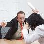 Увольнение за неоднократность нарушений возможно только при соблюдении последовательности взысканий