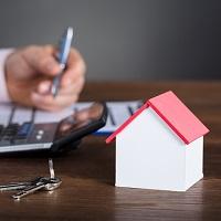 Предлагается уточнить порядок исчисления налога на имущество физлиц по кадастровой стоимости
