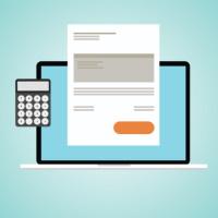 Направление процессуальных документов в налоговые органы через личный кабинет налогоплательщика недопустимо