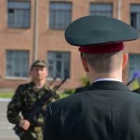 Стартует осенний призыв на военную службу