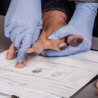 Для получения российского гражданства потребуется дактилоскопическая регистрация