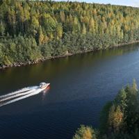 Штраф за управление незарегистрированным судном могут увеличить
