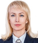Бойцова Елена
