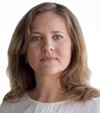 Инна Тимошенко