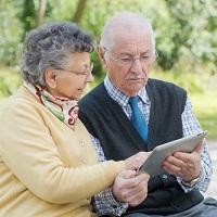 Специальный раздел для пенсионеров запущен на бета-версии Единого портала госуслуг