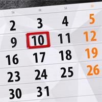 С 10 августа вводится штраф за игнорирование частных постановлений