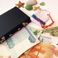 Приняты законы о третьем этапе амнистии капиталов