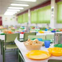 Разъяснены нюансы закупок услуг по организации питания учащихся
