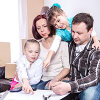 С 2015 года в России могут ввести дополнительные меры поддержки по улучшению жилищных условий молодых семей