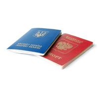 Украинским беженцам могут упростить порядок получения российского гражданства